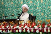 آیت الله العظمی مکارم شیرازی: اقدام نابخردانه آمریکا ذره ای از محبوبیت سپاه کم نمی کند