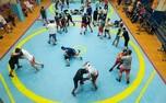 شرایط وزن کشی مسابقات انتخابی تیم های ملی کشتی