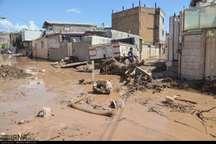 2 تیم پزشکی بروجرد به مناطق سیل زده لرستان اعزام شد