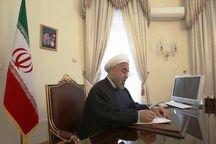 روحانی به مسئولان کردستان دستور بررسی دقیق حادثه سنندج داد