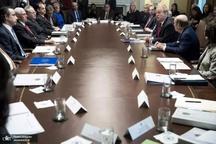 ترامپ بار دیگر سعودی ها را تحقیر کرد