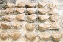 35 کیلو هروئین در ملارد کشف شد