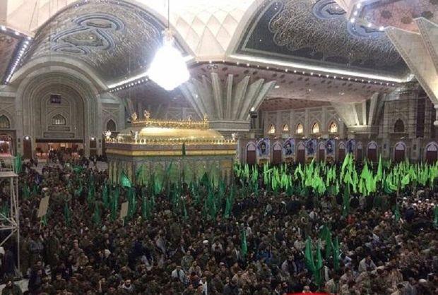 جشن غدیر در حرمین امامخمینی(ره) و عبدالعظیم(ع) برگزار می شود