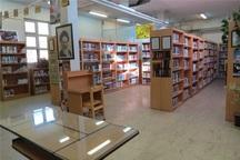 پلدشتی ها 11هزار جلد کتاب به امانت گرفتند