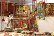 نمایشگاه توانمندیهای زنان روستایی کرمان در رفسنجان گشایش یافت