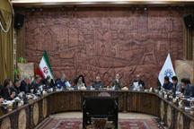 80 درصد بودجه شهرداری تبریز محقق شد