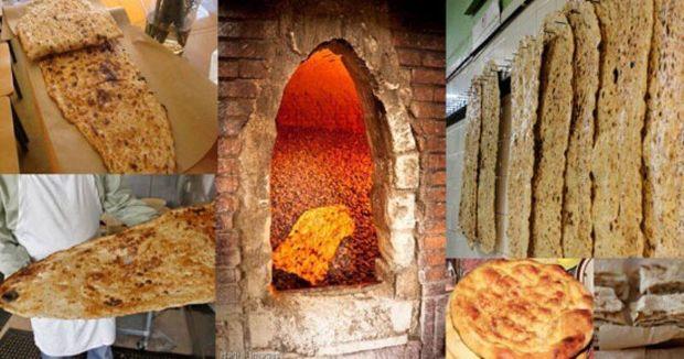 تعطیلی نانواییهای یزد در روز عاشورا