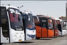 بیش از 3 میلیون مسافر توسط ناوگان حمل و نقل عمومی جابجا شدند