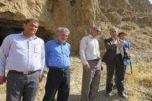 سرمایه گذاری در غار هامپوئیل گردشگری منطقه را رونق می بخشد