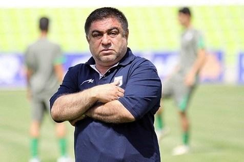 پیروانی: نتایج تیم ملی به ویلموتس ربطی ندارد