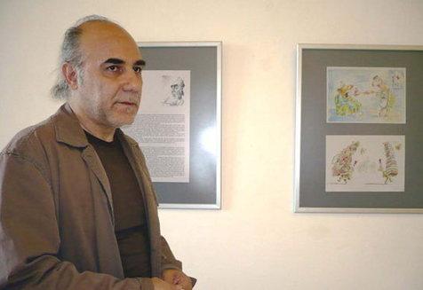 جای کاریکاتوریستهای انقلاب در جشنواره فجر خالی است