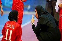 تیم های کرمانی در لیگ برتر فوتسال بانوان درخشیدند