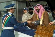 ولیعهد عربستان سعودی لقمه ای بزرگتر از دهانش برداشت