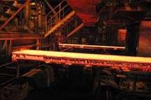 سومین رکوردشکنی پیاپی تولید فولاد مذاب و تختال در فولاد مبارکه ثبت شد