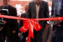 افتتاح 100 پروژهی استانی بهزیستی در دهه فجر