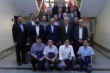 استاندار موفقیت دانشآموزان آذربایجانشرقی را غرورانگیز خواند