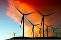 آمادگی سرمایه گذاران برای سرمایه گذاری در حوزه انرژی بادی در آذربایجانغربی