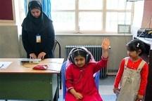 2691 نوآموز خراسان شمالی سنجش شده دارای برخی مشکلات هستند