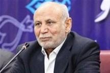 ۷ هزار هکتار از کانونهای ریزگرد خوزستان با همکاری بسیج نهالکاری شد