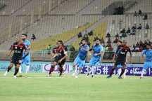تیم فولاد خوزستان به مرحله یک هشتم نهایی جام حذفی صعود کرد