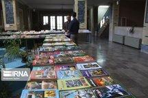 جشنواره روستاهای دوستدار کتاب در شهرستان ری گشایش یافت