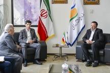 ارمنستان آماده توسعه روابط همه جانبه با ایران است