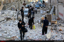 ارائه تسهیلات پرداخت شهریه به دانشجویان زلزلهزده کرمانشاه