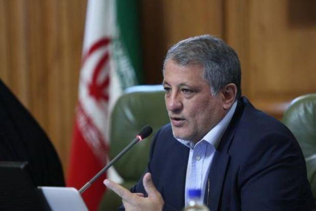 سهم تهران ازجرایم رانندگی به جا مانده ازگذشته پرداخت نمی شود