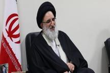 دشمنان به دنبال  ناکارآمدن نشان دادن نظام اسلامی هستند