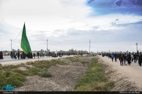 هشدار سازمان هواشناسی / پیش بینی گرد و خاک در مهران