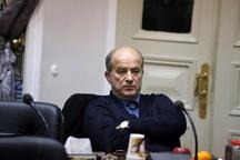 تاکید حاجیپور بر اخلاق مداری در شورای شهر رشت  رغبت ندارم پا به جلسه شورا بگذارم