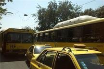 طرح اتوبوس سرویس مدرسه در 2 منطقه تهران به صورت آزمایشی آغاز شد
