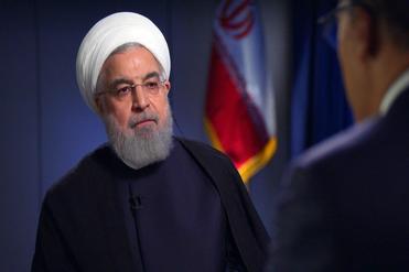 رئیسجمهور روحانی: برنامهای برای دیدار با ترامپ ندارم/ آمریکا باید ابتدا پلی را که با تهدید، تحریم و خروج از برجام تخریب کرد، بسازد/ هیچکس قادر نیست صدور نفت ما را به صفر برساند/ اگر باید آبراه خلیج فارس امن و آزاد باشد، باید برای همه باشد