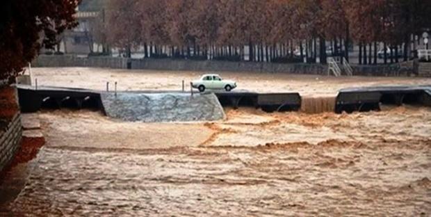 سیلاب بیش از 83 میلیارد تومان به کرمان خسارت زد