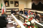 مدیرعامل آرامستان ها: روزانه پنج نفر در کاشان فوت می کند