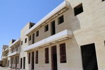 18 واحد مسکونی به مدد جویان بافقی تحویل شد