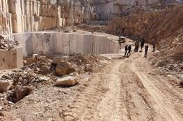 استخراج سه میلیون تن موادمعدنی از  معادن  استان چهارمحال و بختیاری