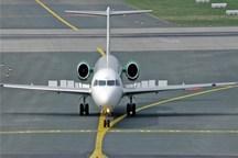 سه پرواز سرگردان از شرایط جوی، در فرودگاه رشت به زمین نشستند