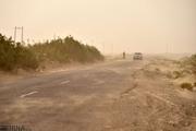 مردم در هوای طوفانی از تردد در مکانهای پرخطر پرهیز کنند