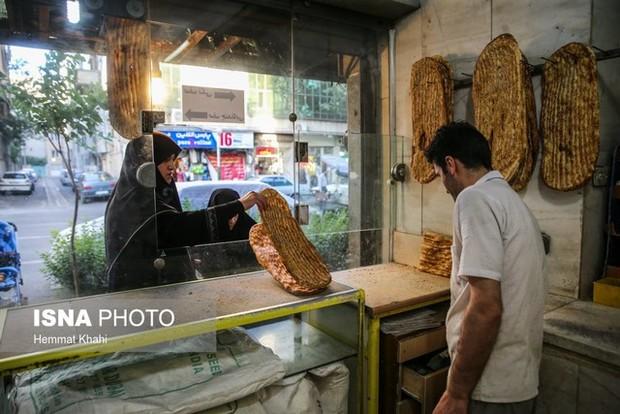 آرد مورد نیاز نانوایان آذربایجان شرقی تامین میشود