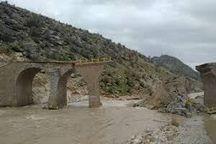 پل تخریب شده کاکارضا جان سه تن دیگر را گرفت
