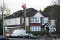 کشف بسته مشکوک باعث تعطیلی سفارت کرهشمالی در انگلیس شد