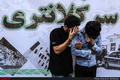دستگیری دو کودک آزار بوشهری  کودک از سوی والدین رها شده بود  کارواش پلمب شد