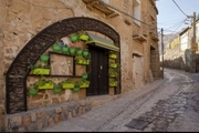 روستای قلات شیراز ثبت ملی شد