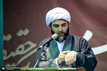 رئیس سازمان تبلیغات اسلامی: اگر از مکتب امام غفلت کنیم سیلی خواهیم خورد