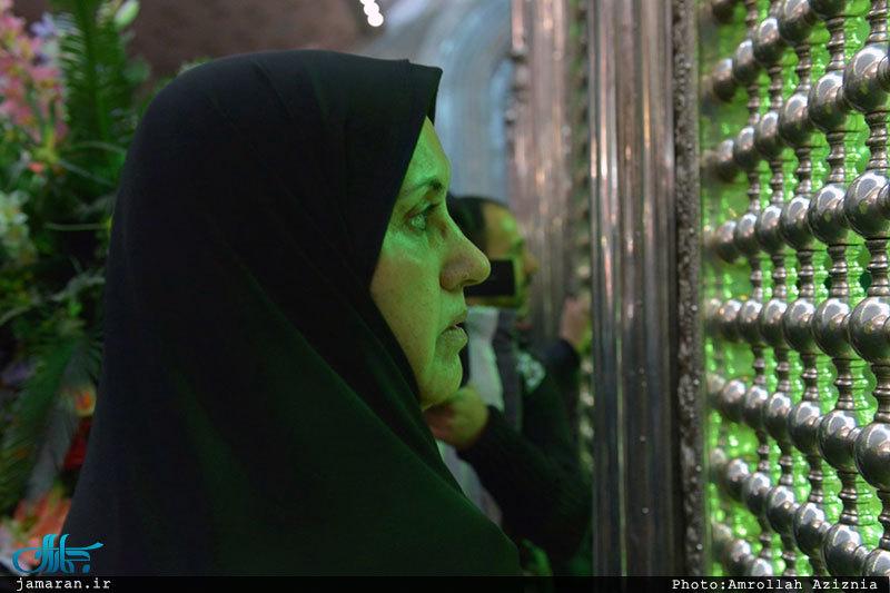 تجدید میثاق اصناف، نهادها، سازمان ها و اقشار مختلف مردم با آرمان های امام خمینی(س)-6