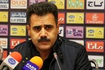 پورموسوی:دیدار نفت آبادان و فولاد ویترین فوتبال خوزستان است