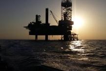 آلودگی نفتی در منطقه بحرکان هندیجان مشاهده نشد