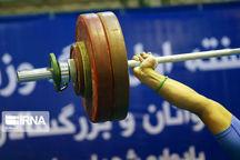اولویت وزنهبرداری خوزستان تقویت بخش پایه و تجهیز هیاتها است