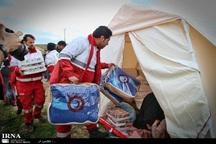 3300 تخته پتو برای سیلزدگان گلستان ارسال شد